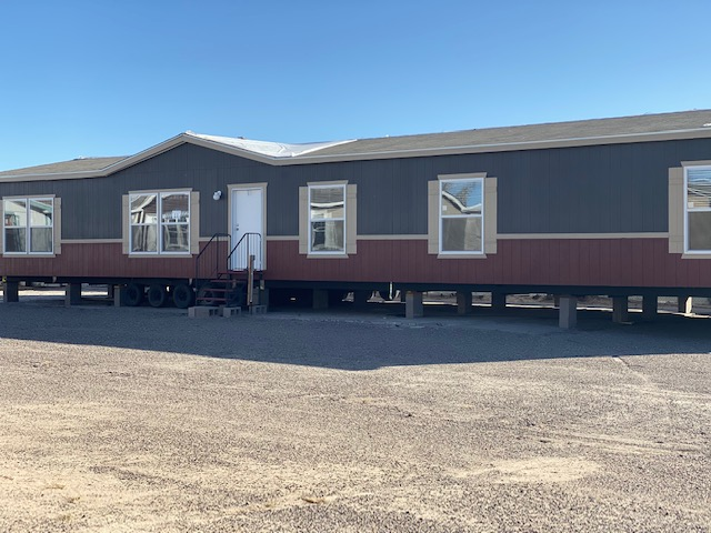 FleetwoodWESTON 28x76 Mobile Home for Sale in Espanola, NM