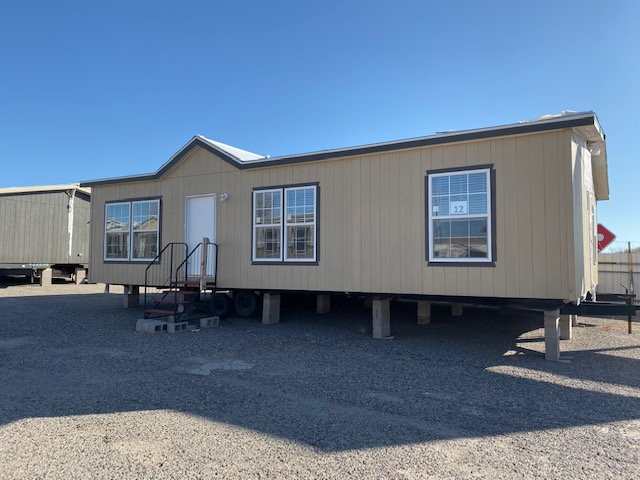 FleetwoodWESTON 32X40 Mobile Home for Sale in Espanola, NM