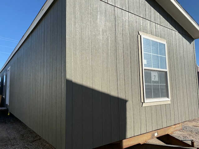 FleetwoodWESTON 16X76 Mobile Home for Sale in Espanola, NM