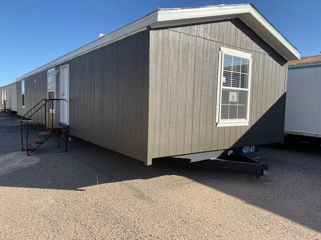 FleetwoodBERKSHIRE 16X56 Mobile Home for Sale in Espanola, NM
