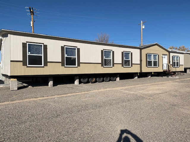Fleetwood32x80 Weston Doublewide Mobile Home for Sale in Espanola, NM