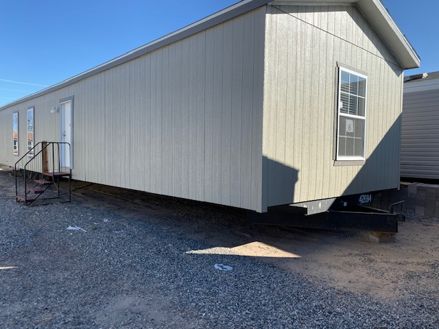 FleetwoodWESTON 16X80 SINGLEWIDE Mobile Home for Sale in Espanola, NM